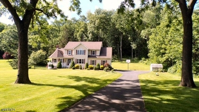 Warren County Single Family Home For Sale: 6 Cleveland Rd