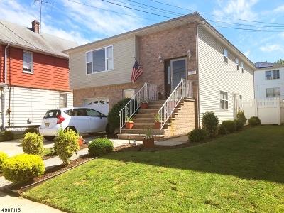 Linden City Single Family Home For Sale: 804 Dennis Pl
