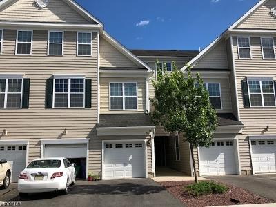 South Bound Brook Boro NJ Condo/Townhouse For Sale: $289,500