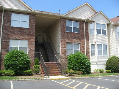 East Hanover Twp. Condo/Townhouse For Sale: 21 Claire Ct