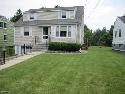 Chatham Boro NJ Rental For Rent: $3,000