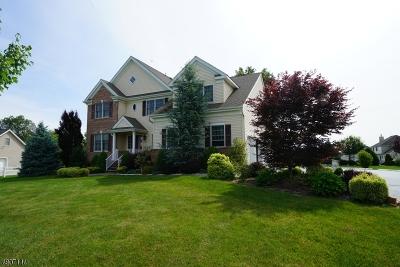 Hillsborough Twp. NJ Rental For Rent: $4,100