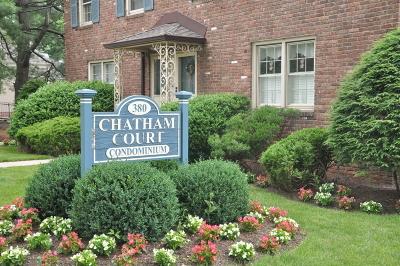 Chatham Boro NJ Rental For Rent: $2,000