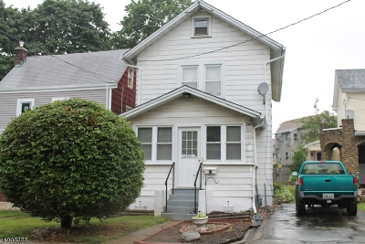 Wharton Boro Single Family Home For Sale: 19 St Marys St