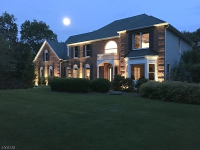 Sparta Twp. Single Family Home For Sale: 2 Natale Dr