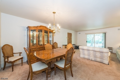 Bloomfield Twp. Condo/Townhouse For Sale: 26 John St Apt 1d