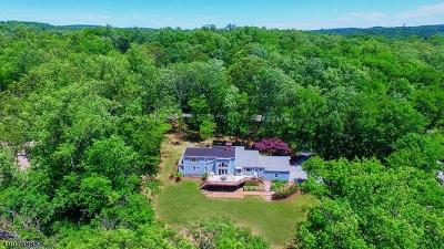 Mendham Boro, Mendham Twp. Single Family Home For Sale: 16 Oak Knoll Rd