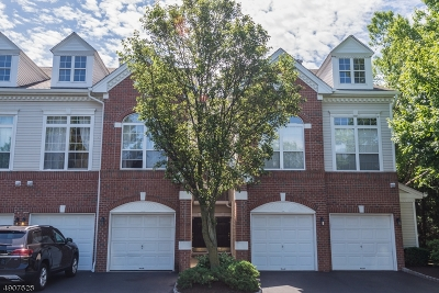 Union Twp. Condo/Townhouse For Sale: 507 Rosewood Dr