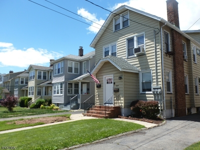 Bloomfield Twp. Multi Family Home For Sale: 30 Weaver Ave