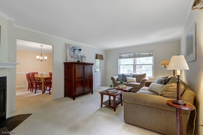 Chatham Twp. Condo/Townhouse For Sale: 12d Heritage Dr