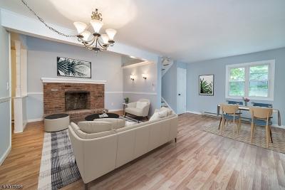 Vernon Twp. Single Family Home For Sale: 10 Black Oak Trl