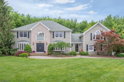 Hanover Twp. Single Family Home For Sale: 5 Vale Rd