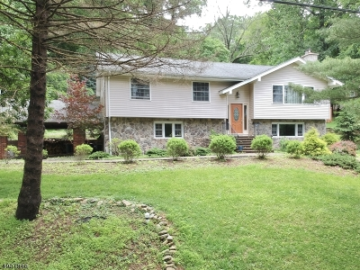 Sparta Twp. Single Family Home For Sale: 241 Springbrook Trl