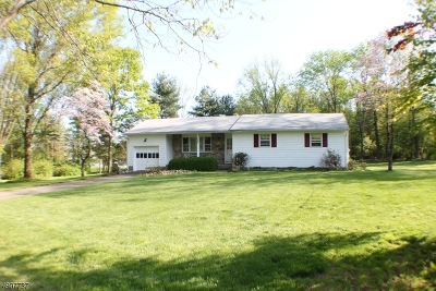Union Twp. Single Family Home For Sale: 724 Marudy Dr