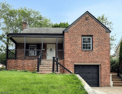 Union Twp. Single Family Home For Sale: 1149 Falls Ter