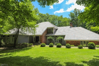 Sparta Twp. Single Family Home For Sale: 16 Cheyenne Trl