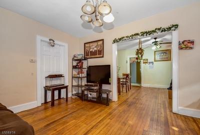 Elizabeth City Multi Family Home For Sale: 606-608 Monroe Ave