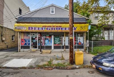 Elizabeth City Commercial For Sale: 606-608 Monroe Ave #9999