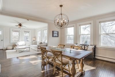 Hawthorne Boro NJ Single Family Home For Sale: $530,000