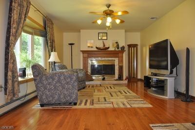 Vernon Twp. Single Family Home For Sale: 19 Mott Dr
