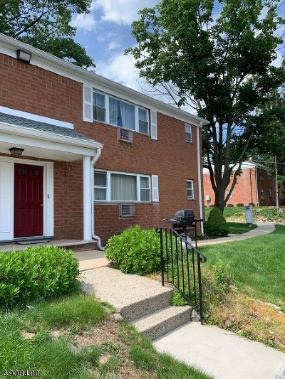 Parsippany Condo/Townhouse For Sale: 2467 Route 10 #1A