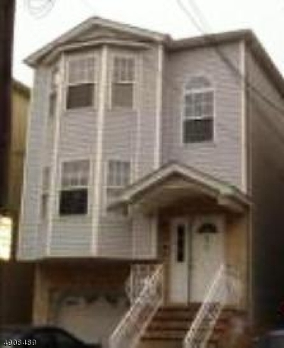 Multi Family Home For Sale: 210 E Jersey St
