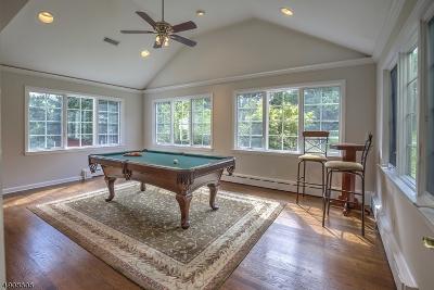 Bernards Twp. Single Family Home For Sale: 10 S Fairview Dr