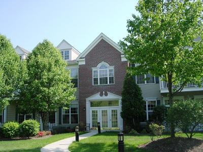 Wayne Twp. Condo/Townhouse For Sale: 1111 Four Seasons Dr