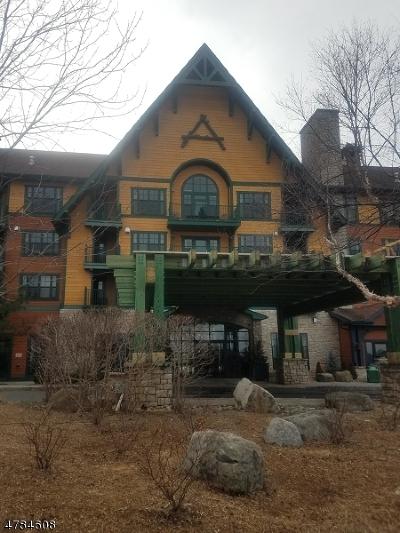 Vernon Twp. Condo/Townhouse For Sale: 200 Route 94 Unit 314 #314