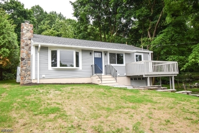 Sparta Twp. Single Family Home For Sale: 63 Maple Pky