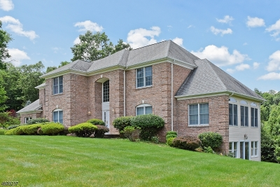 Sparta Twp. Single Family Home For Sale: 37 Skyview Dr