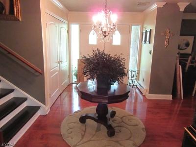 Hardyston Twp. Single Family Home For Sale: 29 Dogwood Trl