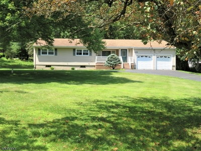 Bridgewater Twp. Single Family Home For Sale: 1178 Cambridge Ln