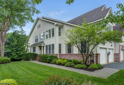 Fairfield Twp. NJ Condo/Townhouse For Sale: $675,000