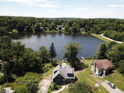 Vernon Twp. Single Family Home For Sale: 429 E Lakeshore Dr