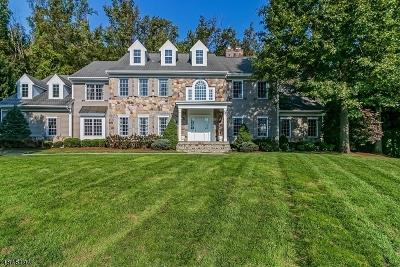 Single Family Home For Sale: 11 Butternut Ln