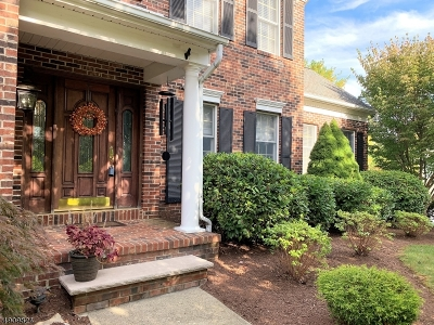 Chester Boro Single Family Home For Sale: 13 Cedar Tree Lane