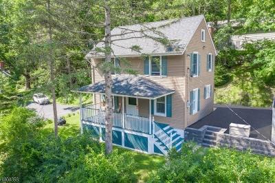 High Bridge Boro Single Family Home For Sale: 75 E Main Street