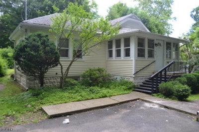 Oakland Boro Single Family Home For Sale: 24 Poplar St