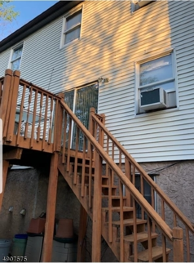 East Orange City NJ Condo/Townhouse For Sale: $200,000