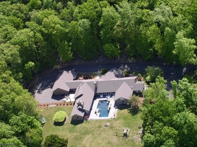 Sparta Twp. Single Family Home For Sale: 11 Mills Rdg