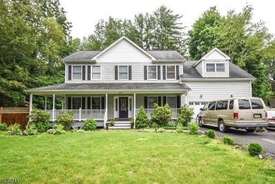 Byram Twp. Single Family Home For Sale: 82 Lake Dr.