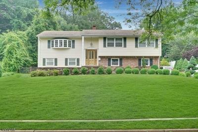 Wayne Twp. Single Family Home For Sale: 69 Brandon Ave