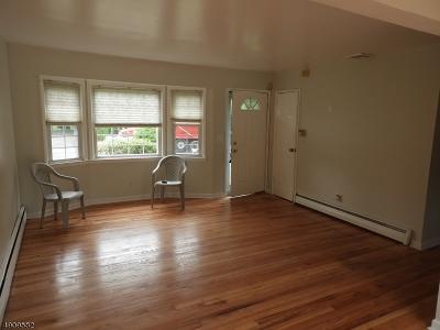 Somerset Single Family Home For Sale: 21 Hadler Dr