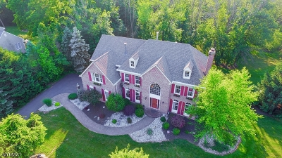 Franklin Twp. Single Family Home For Sale: 23 Golf View Dr