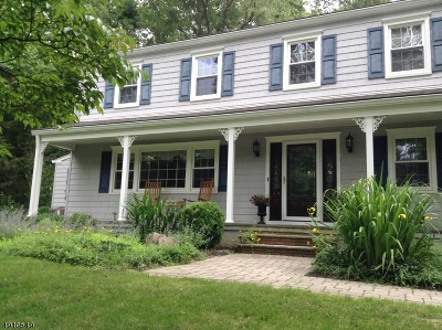 Single Family Home For Sale: 44 Dryden Rd