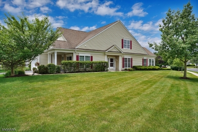 Franklin Twp. Single Family Home For Sale: 353 Biltmore Ln