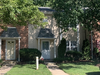 East Brunswick Twp. Condo/Townhouse For Sale: 265 Palombi Ct