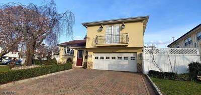 Linden City Single Family Home For Sale: 1139 Debra Dr