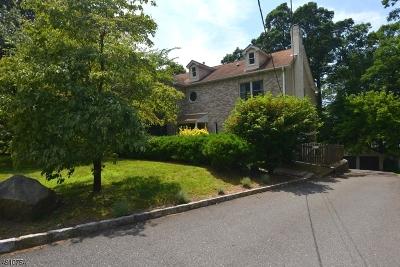 Roseland Boro Single Family Home For Sale: 45 Freeman St